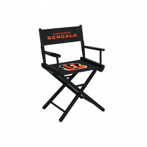 Cincinnati Bengals Directors Chair Table Height
