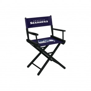 Seattle Seahawks Directors Chair Table Height