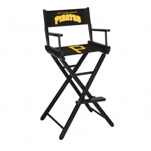 Pittsburgh Pirates Chair Bar Height
