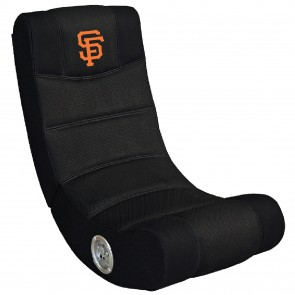 San Francisco Giants Video Chair With Bluetooth