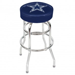 Dallas Cowboys Bar Stool