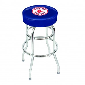 Boston Red Sox Bar Stool