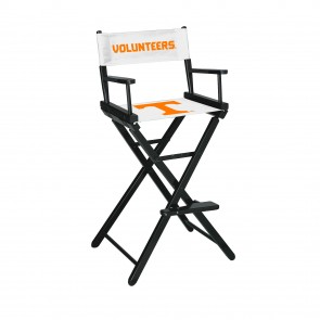 Tennessee Directors Chair Bar Height