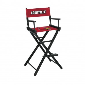 Louisville Directors Chair Bar Height