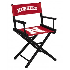 Nebraska Directors Chair Table Height
