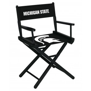 Michigan State Directors Chair Table Height