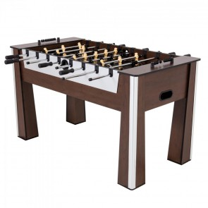 "Triumph 60"" Milan Foosball Table"