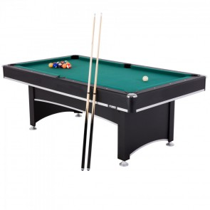 "Triumph 84"" Phoenix Billiard Table"