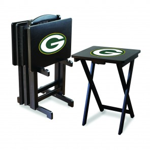 Green Bay Packers TV Trays