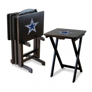 Dallas Cowboys TV Trays