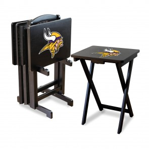 Minnesota Vikings TV Trays