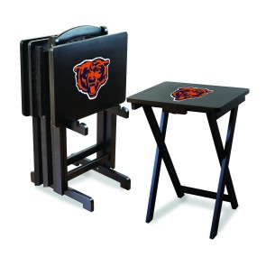 Chicago Bears TV Trays