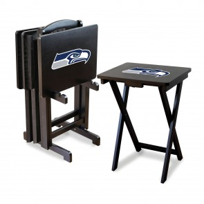 Seattle Seahawks TV Trays