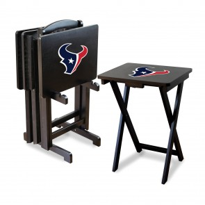 Houston Texans TV Trays