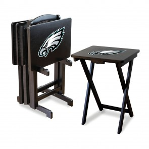 Philadelphia Eagles TV Trays