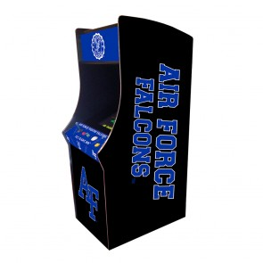 Air Force Arcade Upright Game