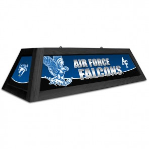 "Air Force 42"" Spirit Game Table Lamp"
