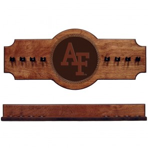 Air Force MEDALLION SERIES 2 Piece Cue Rack