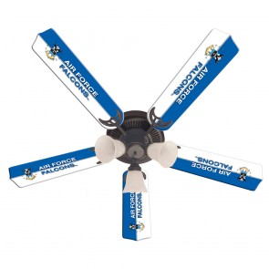 "Air Force 52"" Ceiling Fan"