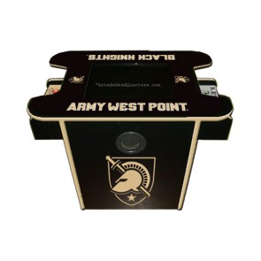 Army Arcade Console Table Game