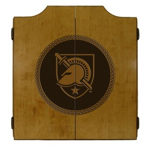 Army MEDALLION SERIES Dart Cabinet
