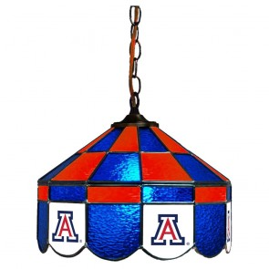 "Arizona 14"" Executive Swag Hanging Lamp"