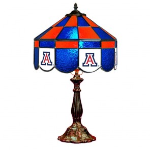 "Arizona 14"" Executive Table Lamp"