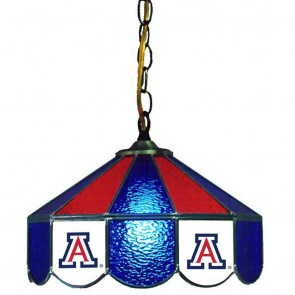 "Arizona 14"" Swag Hanging Lamp"