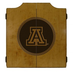 Arizona MEDALLION SERIES Dart Cabinet