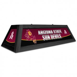 "Arizona 42"" Spirit Game Table Lamp"
