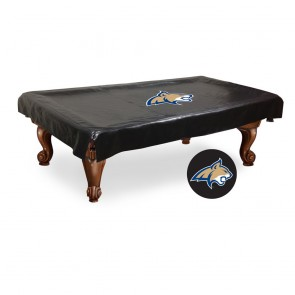 Montana State Billiard Table Cover
