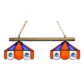 Boise State 2-Light Game Table Light