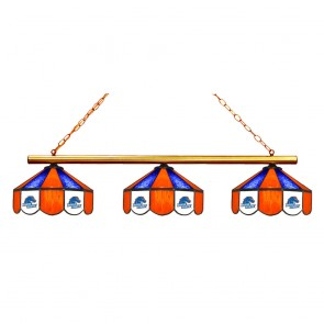 Boise State 3-Light Game Table Light