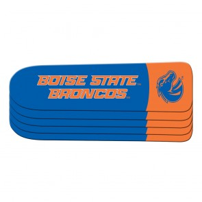 Boise State Fan Blade Cover Set