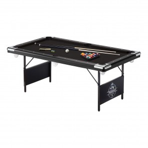 Fat Cat Trueshot Foldable Billiard Table