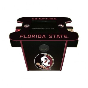 Florida State Arcade Console Table Game