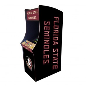 Florida State Arcade Upright Game