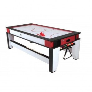 Atomic 2-in-1 Flip Top Game Table