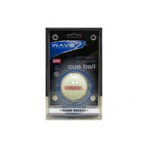 Indiana Cue Ball