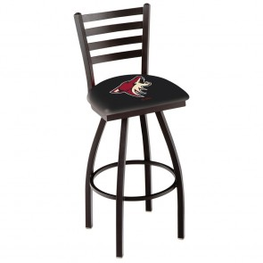 L014 Arizona Coyotes Bar Stool