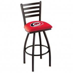L014 Carolina Hurricanes Bar Stool