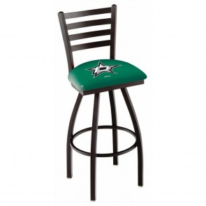 L014 Dallas Stars Bar Stool