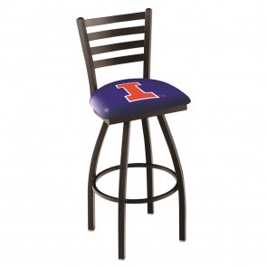 L014 Illinois Bar Stool