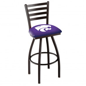 L014 Kansas State Bar Stool