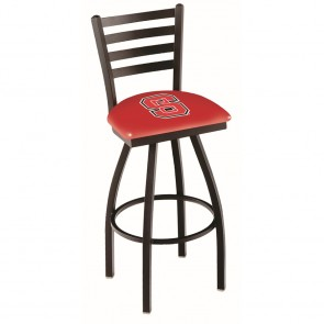 L014 North Carolina State Bar Stool