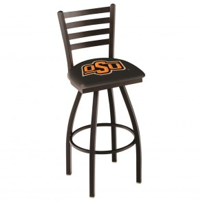 L014 Oklahoma State Bar Stool