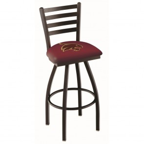 L014 Texas State Bar Stool