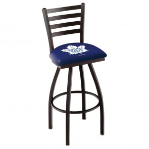 L014 Toronto Maple Leafs Bar Stool