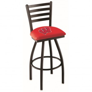 L014 Wisconsin W Bar Stool
