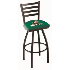 L014 Wright State Bar Stool